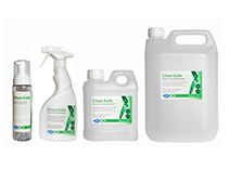ChairSafe Alcohol Free Surface Disinfectants
