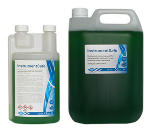 InstrumentSafe Disinfectant 1L and 5L