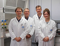 Research and Development Team