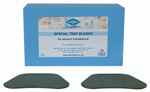 Special Trays Plain
