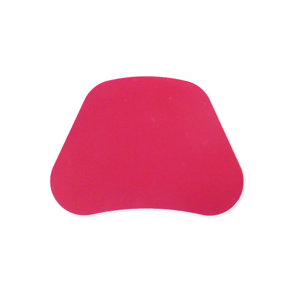Perfecta Base Plates 1.25mm Pink Upper 100