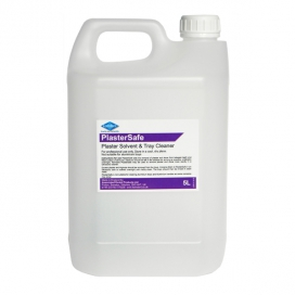 PlasterSafe Solvent & Tray Cleaner 5L