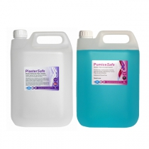 FREE PlasterSafe 5L When you buy PumiceSafe 5L