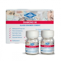 Diamond 90 B3 Pack 2 x 10g