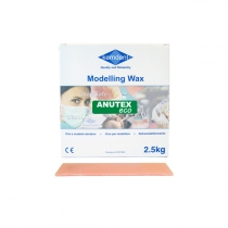 MULTI DISCOUNT 3 x Anutex Eco Modelling Wax 2.5kg